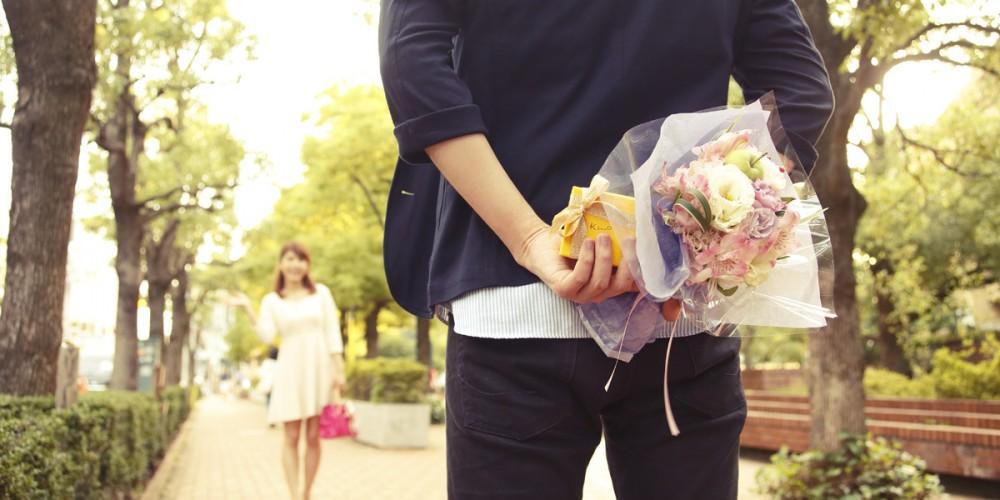 ♡♡K.UNOのサプライズプロポーズ♡♡