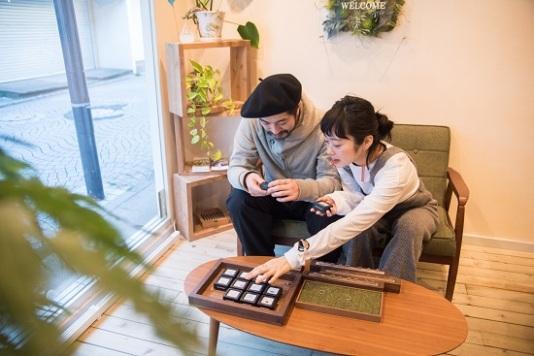 鎌倉彫金工房_こだわり02