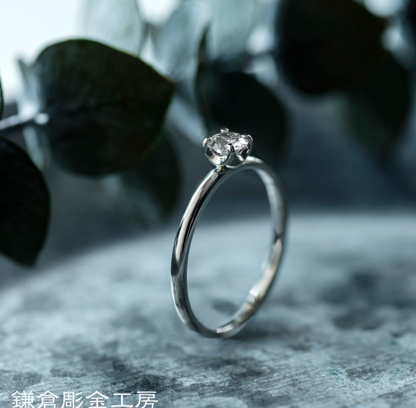 婚約指輪 6
