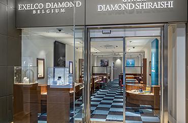 エクセルコ ダイヤモンド 富山店