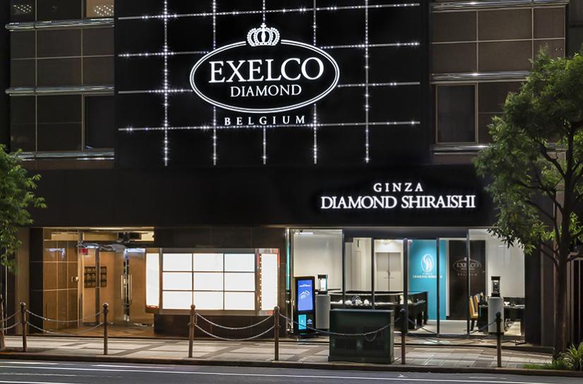エクセルコ ダイヤモンド 大阪店