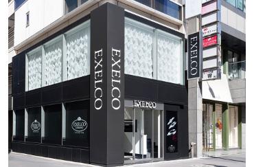 エクセルコ ダイヤモンド 青山店