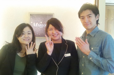 YUTA&MACHA(東京都在住)