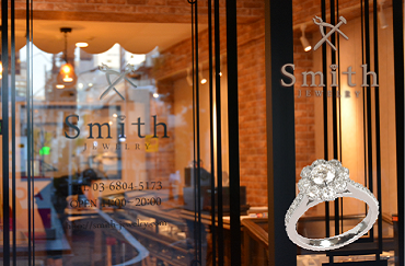 Jewelry Smith BRIDAL