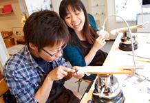Jewellery Studio INSINYUR_こだわり01