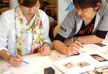 Jewellery Studio INSINYUR_こだわり02