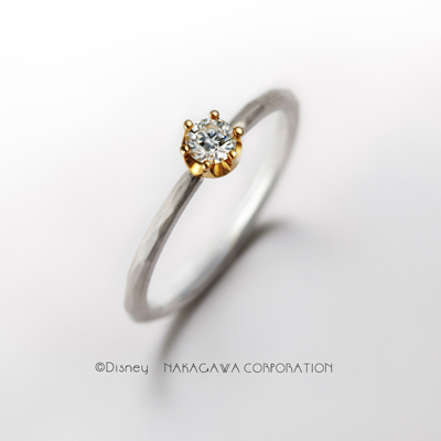 snow white【heaty ring】