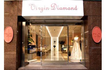 Virgin Diamond 銀座本店_1