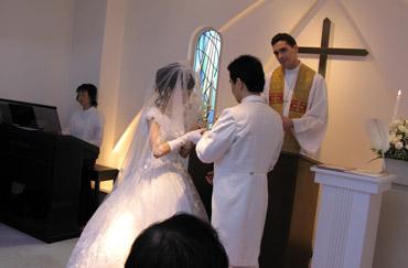 山本さん夫妻(埼玉県さいたま市在住)