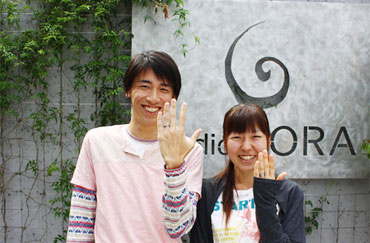 Mさん夫妻(東京都在住)