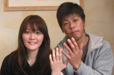 本田様ご夫妻(熊本県)