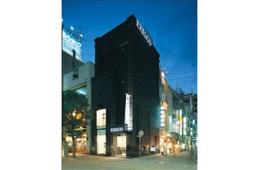 エクセルコ ダイヤモンド 大宮店