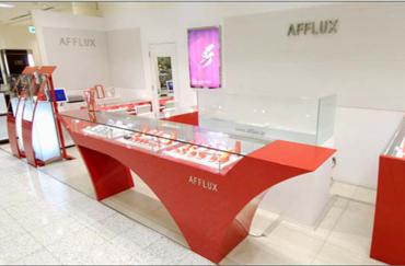 AFFLUX さっぽろ東急店