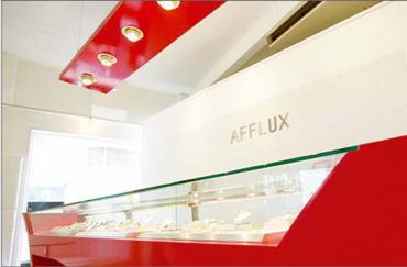 AFFLUX 大阪心斎橋本店_1