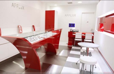 AFFLUX 長崎店