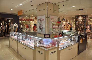FLD japan アトレ川崎店