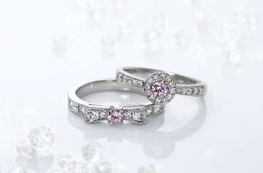 NATURE PINK DIAMOND_メイン