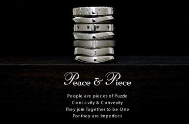 Peace & Piece_メイン