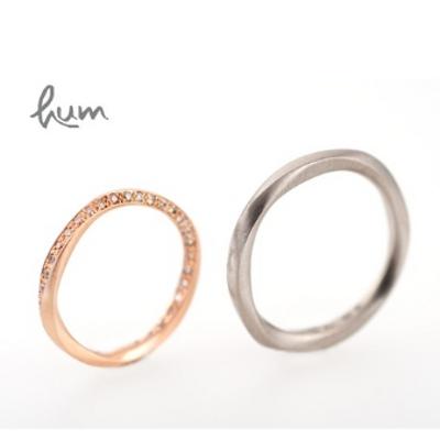 """""""mugen""""ring"""