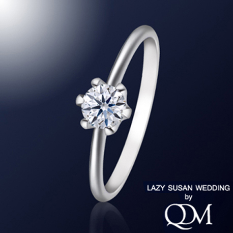 Sweet Brilliance Ring 0.25ct