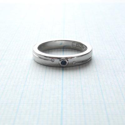 『あい』の指輪