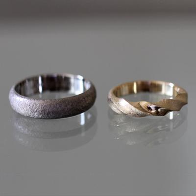 order made ring