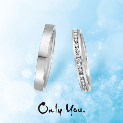 OY Infinite Love Ring(QOY-92/QFROY-920)