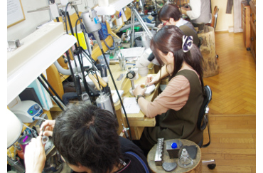 Arc Jewelry Studio_こだわり03