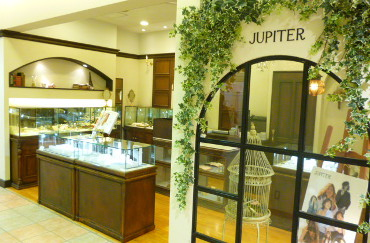 JUPITER 札幌ステラプレイス店
