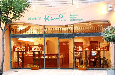 K.UNO 浜松店