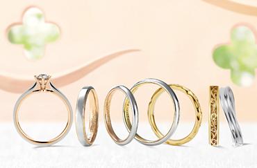 K.UNO 岡山店 DIY(指輪の手作り)対応店_3