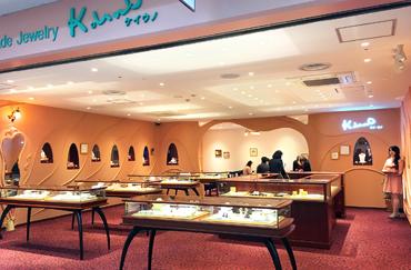 K.UNO 札幌店