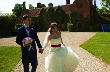 Mr & Mrs Wade(England 在住)