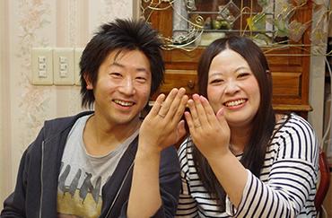 和久津 様 ご夫妻(埼玉県 在住)